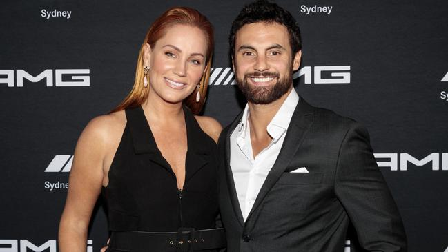 MAFS stars Jules Robinson and Cameron Merchant are officially married.