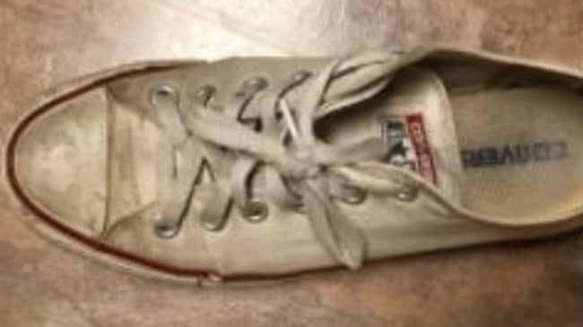 Best tips to revive dirty converse ? : CleaningTips