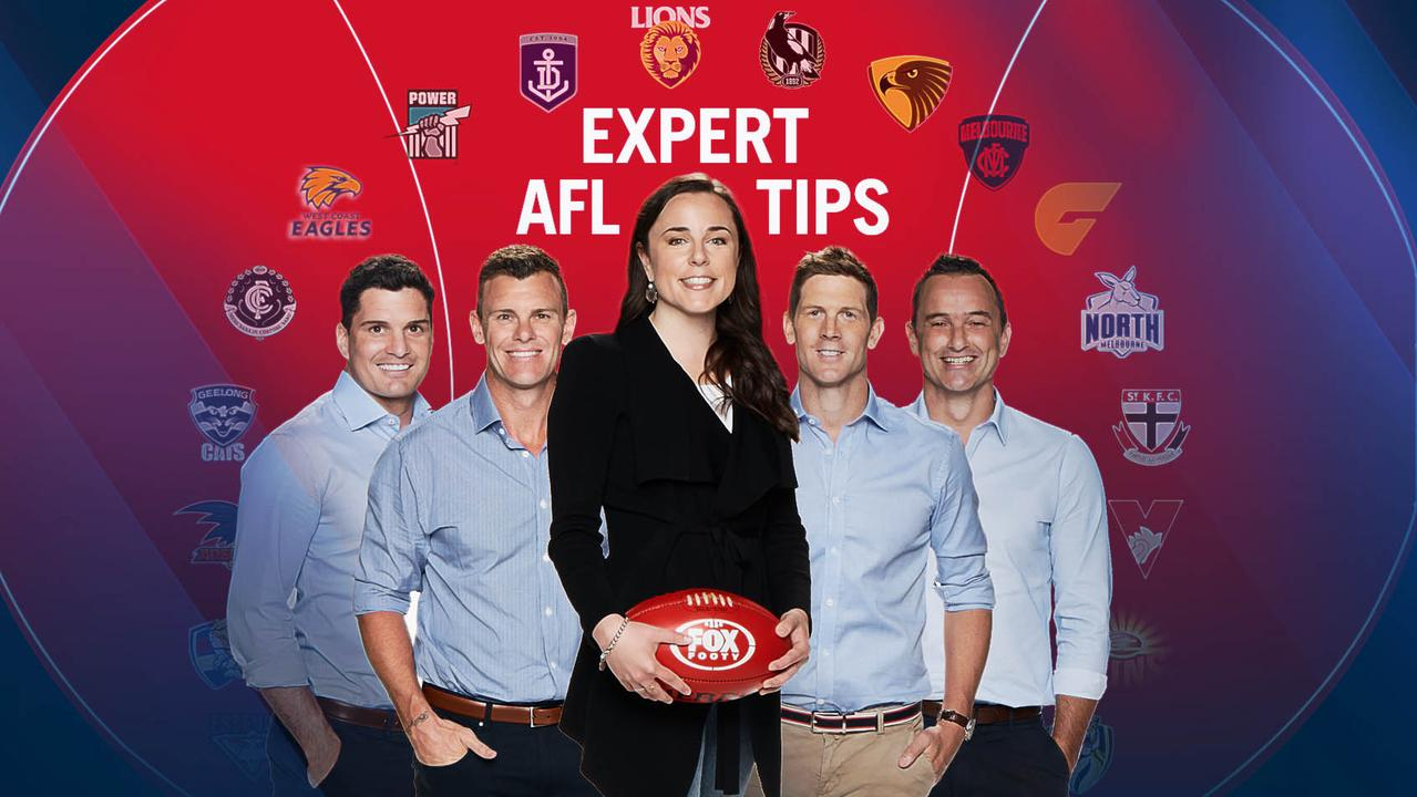 Need a hand with your tips for Round 5? Here's what Fox Footy's experts think.
