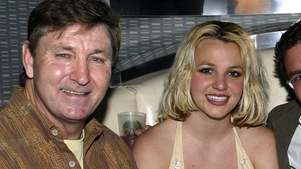 Britney says she wants control of life and finances handed back from father Jamie. Picture: Chris Farina/Corbis via Getty Images