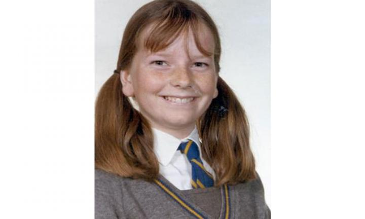 9. JULIA GILLARD. This smiling, pig-tailed Aussie schoolgirl would go on to become our first female Prime Minister.