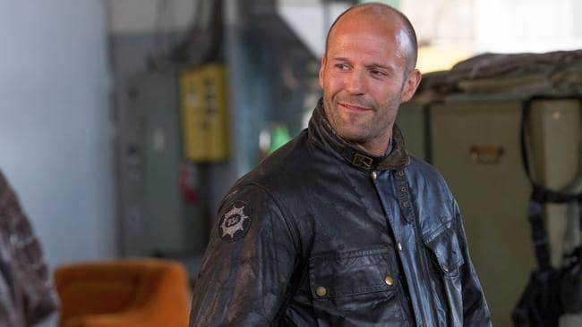 Jason Statham could have quite easily died filming Expendables 3.