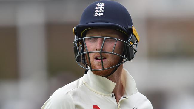Steve Waugh: I don't think England can win the Ashes without Ben Stokes.