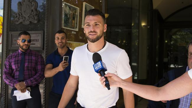 Marko Simic: Marko Simic Accused Of Assaulting Woman On Flight To Australia