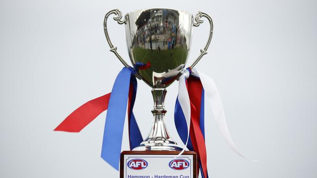 The Demons took out the Hampson – Hardeman Cup.