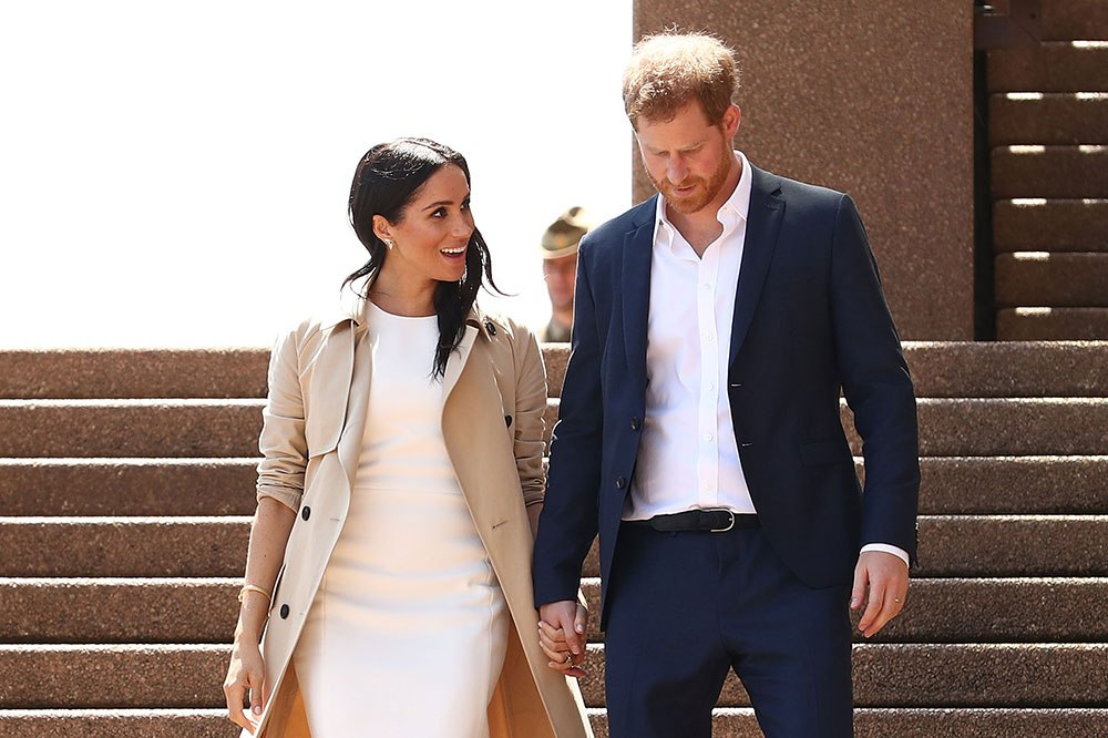 From the sensible to the strange: Meghan Markle and Prince Harry's baby due date theories