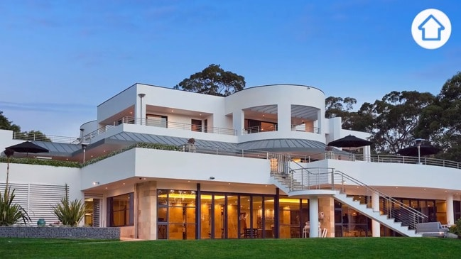 Australian homes fit for a celebrity