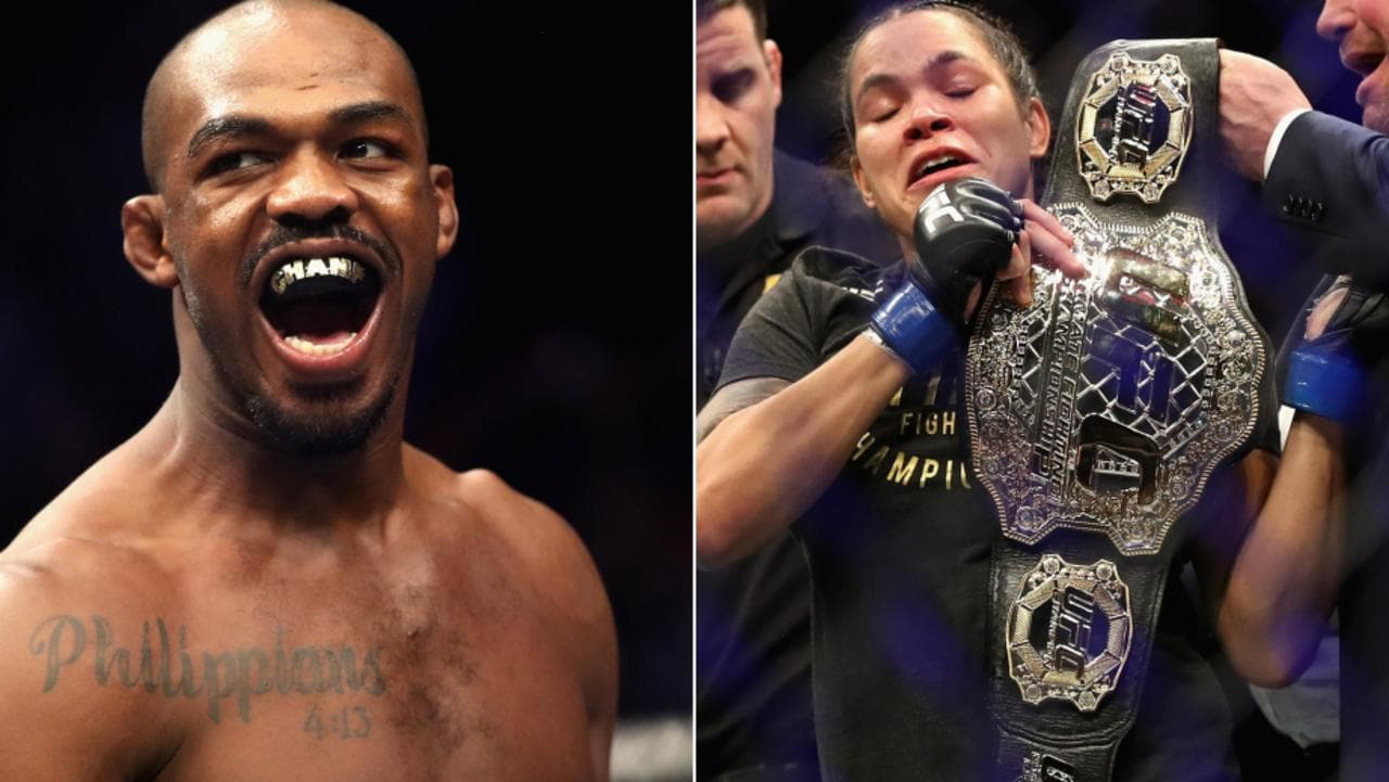 UFC 239: Everything you need to know.