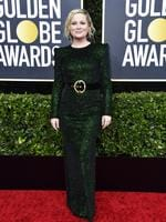 BEVERLY HILLS, CALIFORNIA - JANUARY 05: Amy Poehler attends the 77th Annual Golden Globe Awards at The Beverly Hilton Hotel on January 05, 2020 in Beverly Hills, California. (Photo by Frazer Harrison/Getty Images)