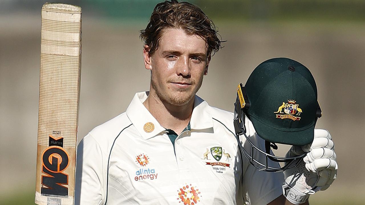 Australia cricket 2020 vs India Test series, Cameron Green debut, Mark  Waugh   Fox Sports
