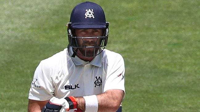 Glenn Maxwell gets a chance to aid Test cause with a stint in England.