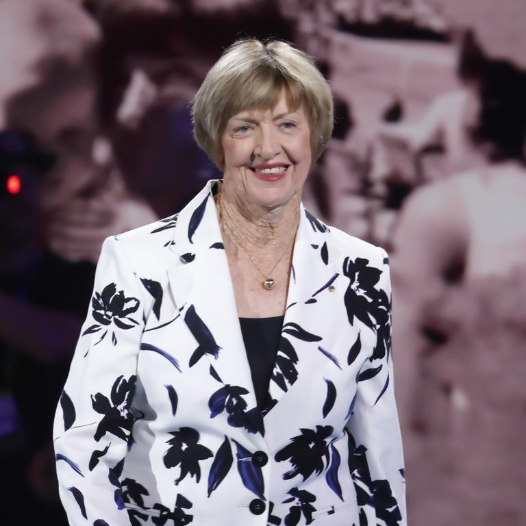 Margaret Court is set to be promoted to Companion of the Order of Australia, prompting backlash due to her views on LGBTIQ communities. Picture: Sam Tabone/Getty Images