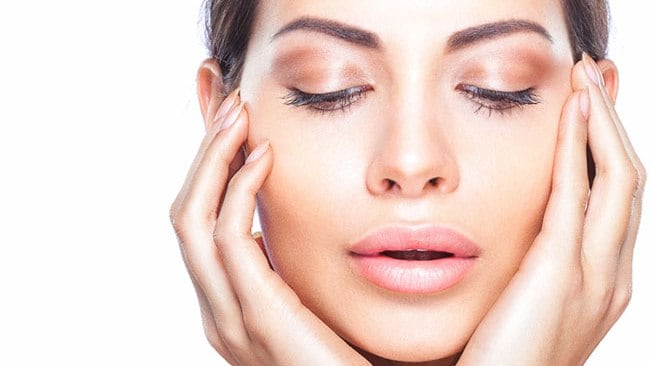 How To Fake Fresh Skin And Bright Eyes