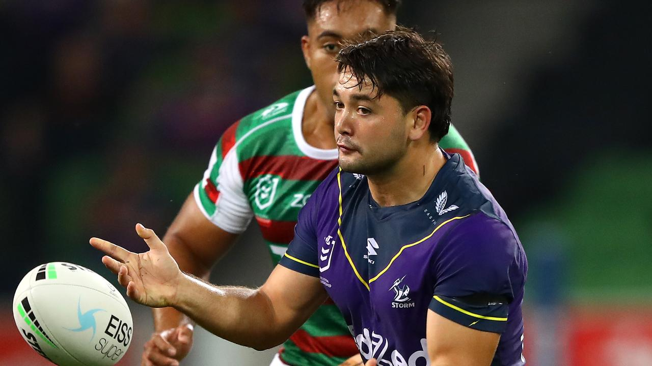 Barrett's secret meeting with Brandon Smith; DCE fears 'tap' on shoulder: NRL Transfer Whispers – Fox Sports