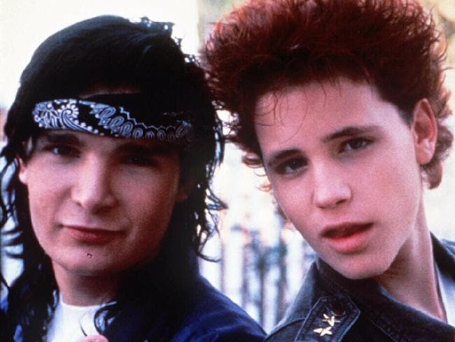 Feldman says he and fellow child star Corey Haim used drugs to numb the pain of sexual abuse.