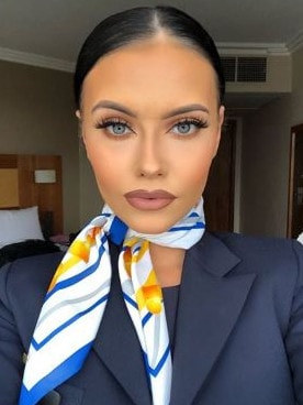 The 25-year-old is one of thousands to have lost her job with Thomas Cook.