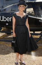 Shaynna Blaze. Picture: Sam Tabone/Getty Images for Uber