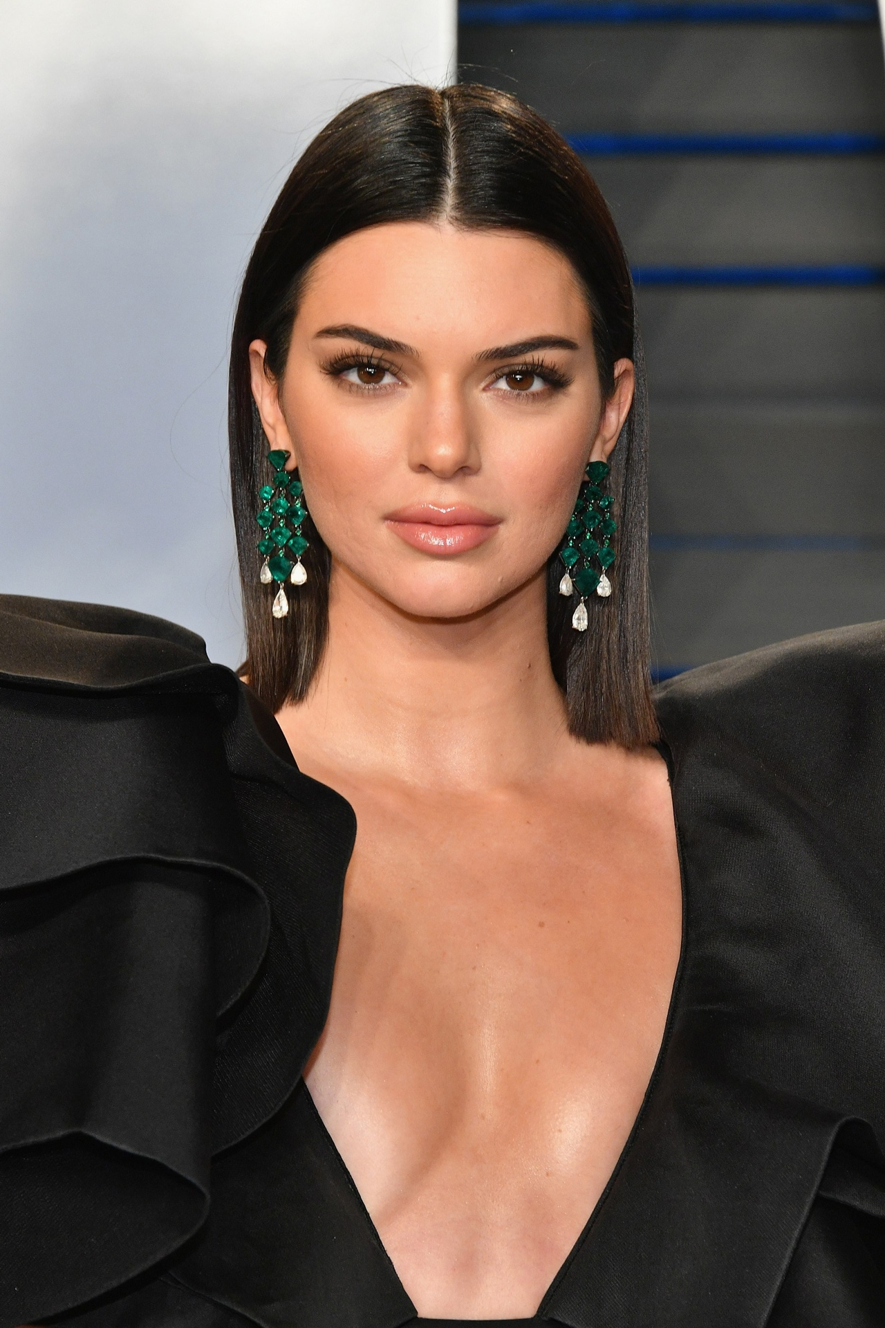 photo Kendall Jenner says she works just as hard as the original '90s supermodels