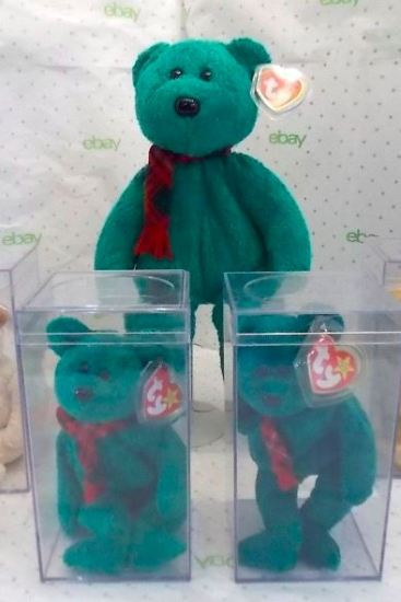 498f07a736b Beanie Babies  These 90 s collectables could make you some cash ...