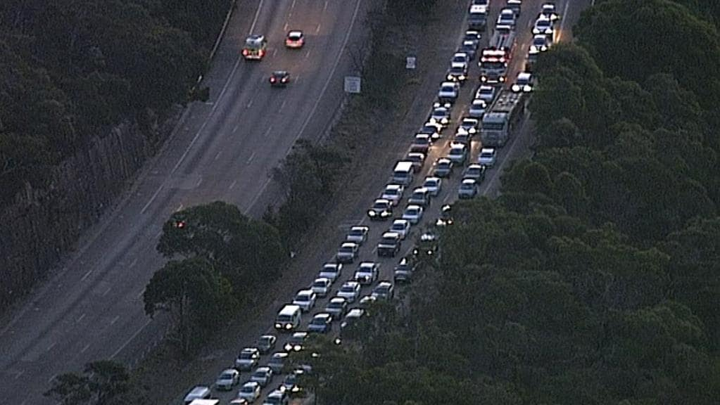 Sydney traffic: Worst roads for drivers after car accidents | Daily