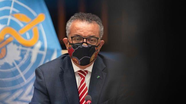 A WHO kritikája a lezárásokkal együtt járta a globális hatást, és elmagyarázta, hogy a szegényebb gazdaságok, amelyeket közvetett módon érintettek.  Kép: Christopher Black / AFP