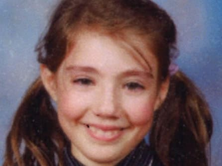 Thalia Hakin, 10, also died when Gargasoulas sped through Bourke S in Melbourne's CBD.