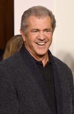 Mel Gibson attends the 89th Annual Academy Awards Nominee Luncheon at The Beverly Hilton Hotel on February 6, 2017 in Beverly Hills, California. Picture: Getty