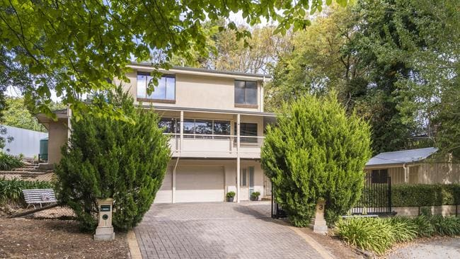 3 Mabel Street, Stirling. Supplied by Harris Real Estate.