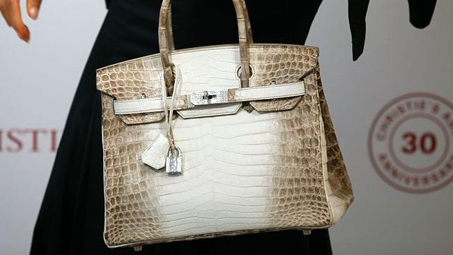 e75765e3ef Himalaya Birkin  Hermes handbag costs as much as a house