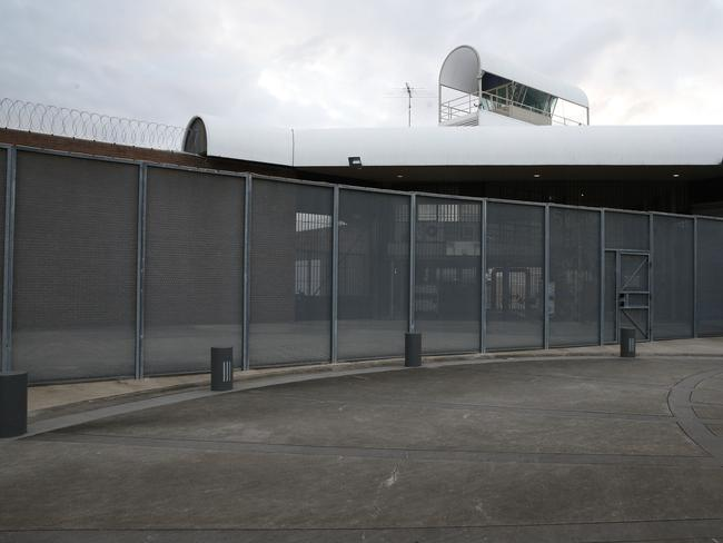 Corrective Services is investigating the key theft incident at Parklea Correctional Centre.