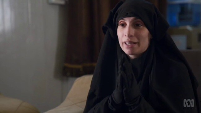 Four Corners: The Islamic State women Australia doesn't want back (ABC)