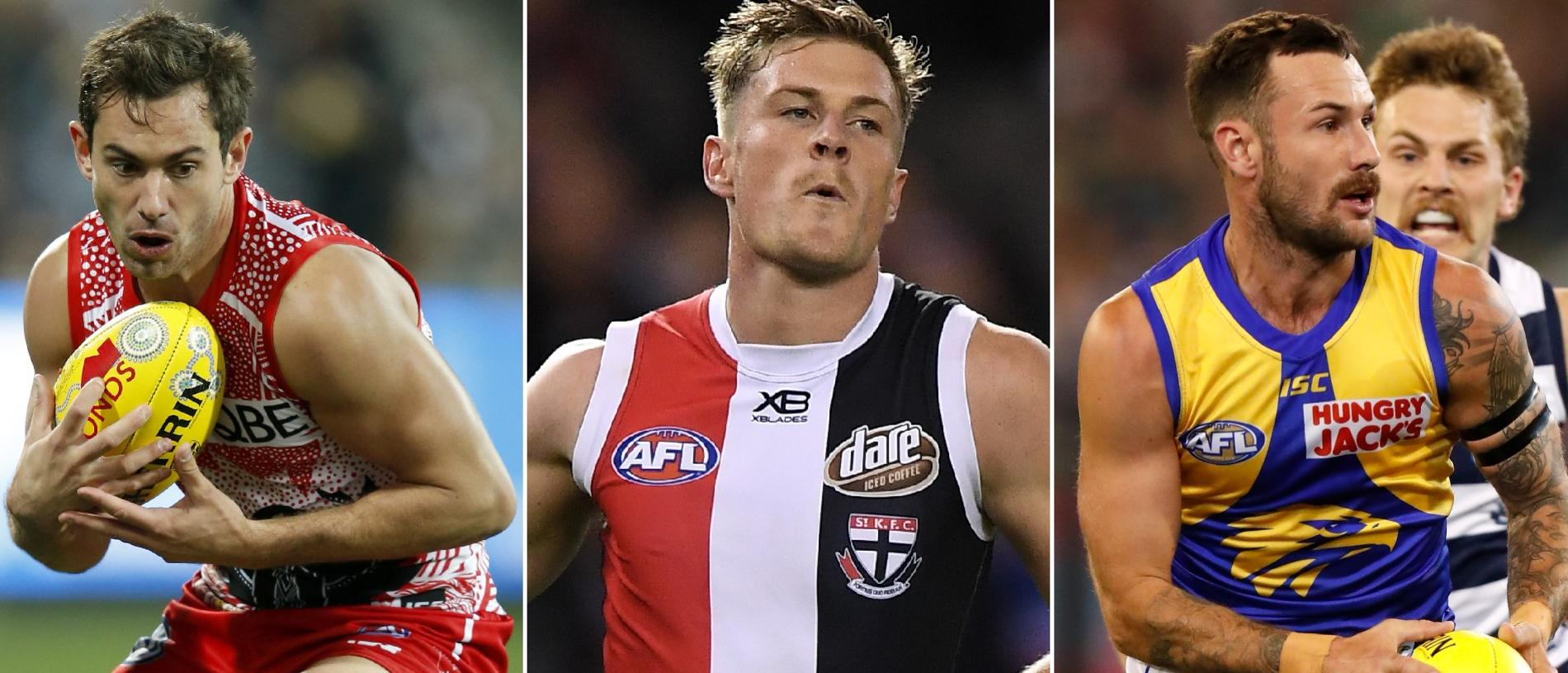 Which players could find new homes following the end of the trade period?