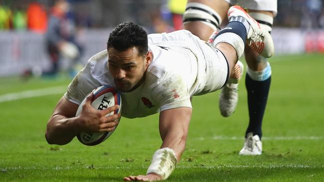 Ben Te'o had a fine Six Nations campaign.