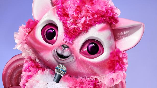 Masked Singer 2020: Costume designer accidentally reveals Kitten's identity – NEWS.com.au