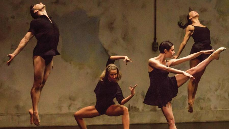Sydney Dance Company, Frame of Mind, Her Majesty\'s Theatre, until ...