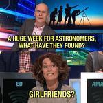 Best jokes from Channel 10's HYBPA.