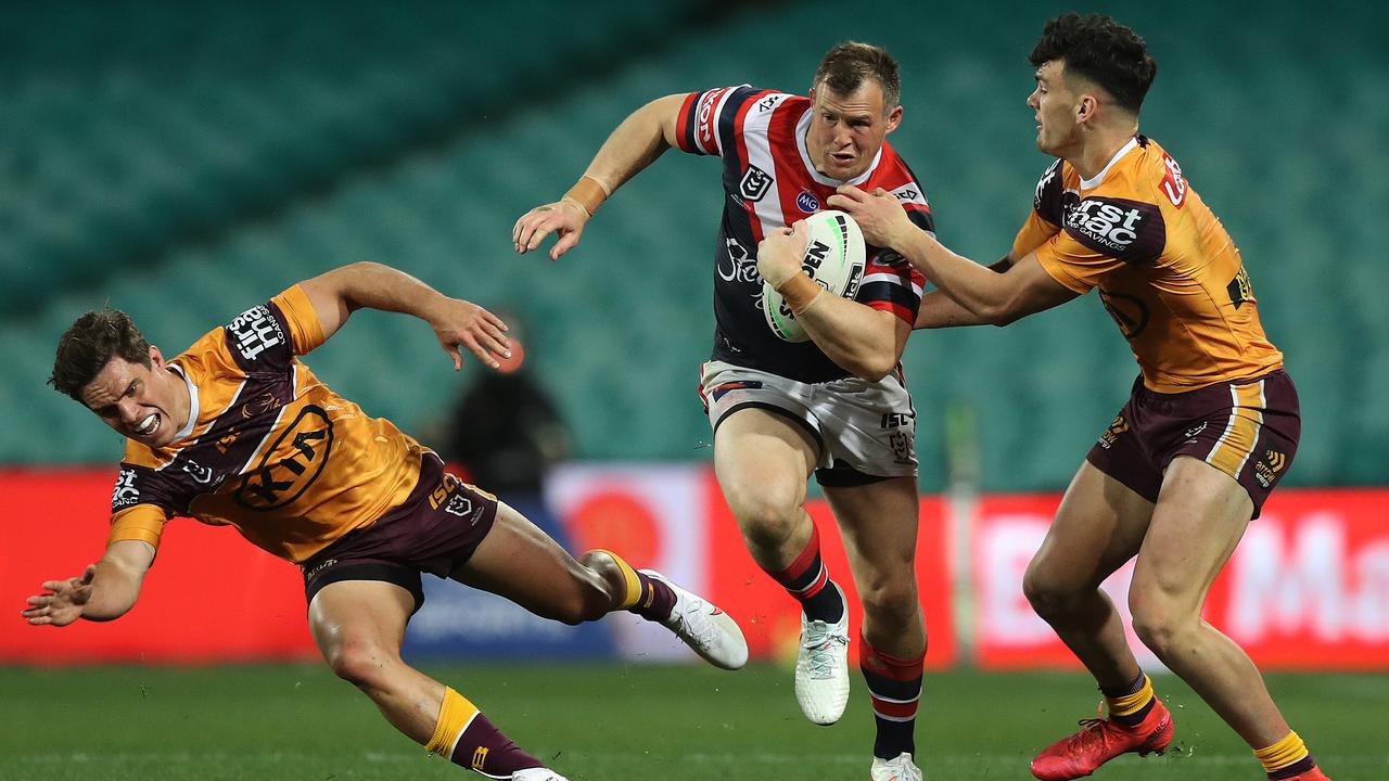 'They're not sitting in 16th but they should be': Broncos torched as Croft future questioned – Fox Sports