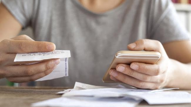 Your phone bill doesn't add up so do something about it.
