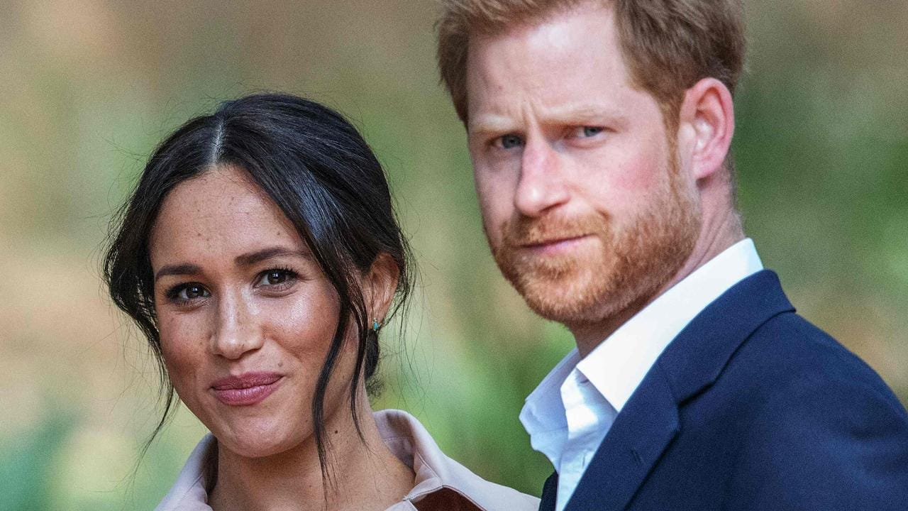 Meghan and Harry's decision to call baby 'Lilibet' slammed online – NEWS.com.au