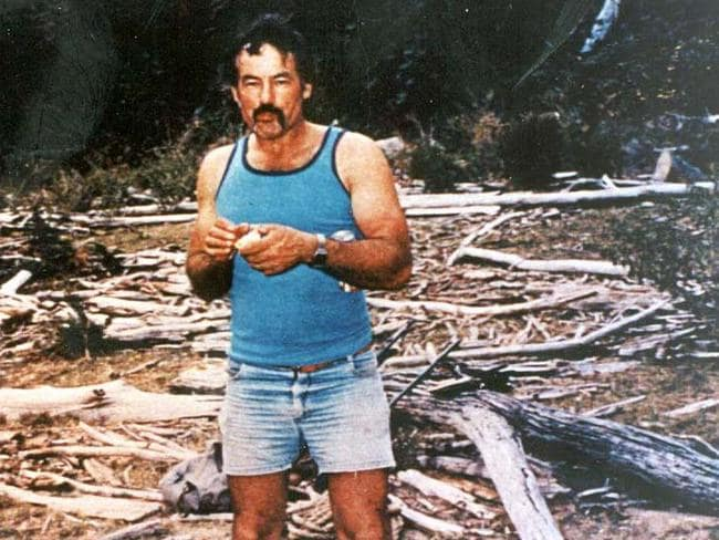 Ivan Milat had two days left of his Xmas break when he abducted Simone Schmidl in January 1991 and killed her in the Belanglo Forest.