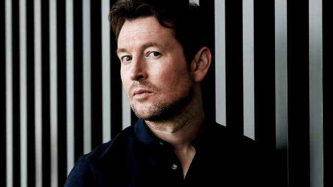 Director Leigh Whannell. Image: Universal