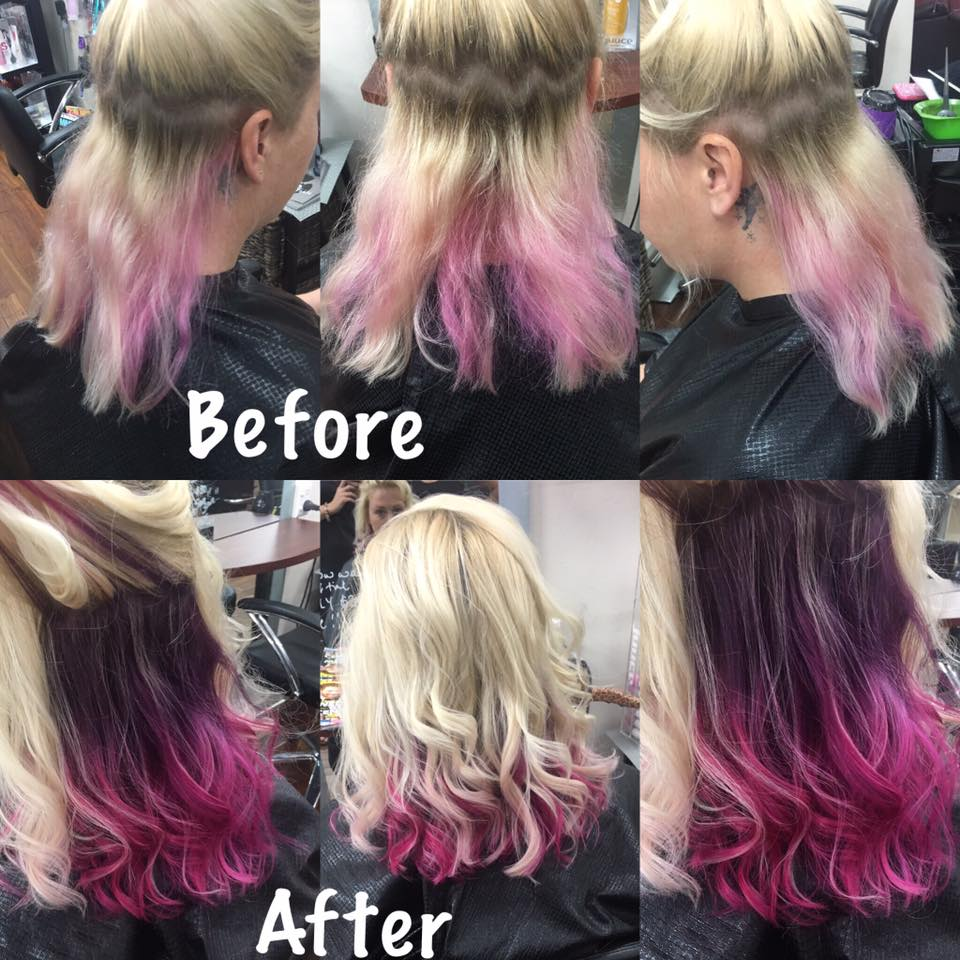 Gympie hairdresser told by nearby school how students should ...