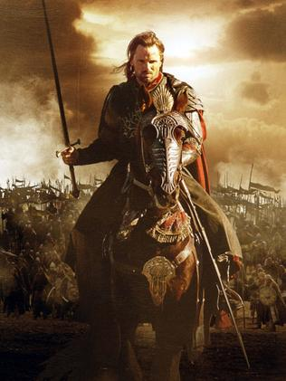 The movie Mortensen is most famous for.
