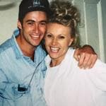 Hugh Jackman Deborra Lee Furness. Picture: Instagram