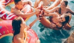 Don't let your summer bevvies betray you. Image: iStock.