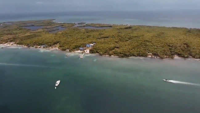 Colombian 'sex island': Tourists spills secrets about ...