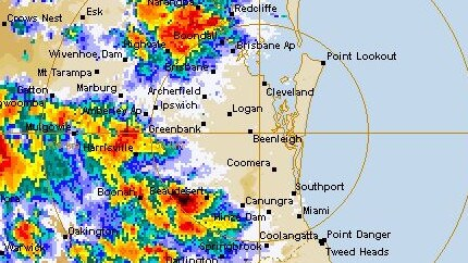 Brisbane, Sydney weather: More storms and rain forecast for east coast