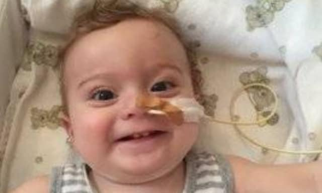 Mother appeals for return of stolen baby pictures