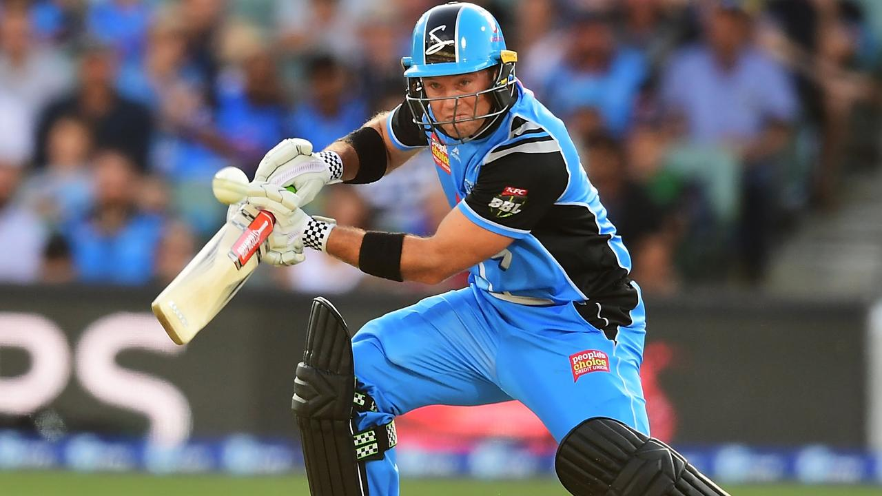 Colin Ingram was man of the match against the Stars.