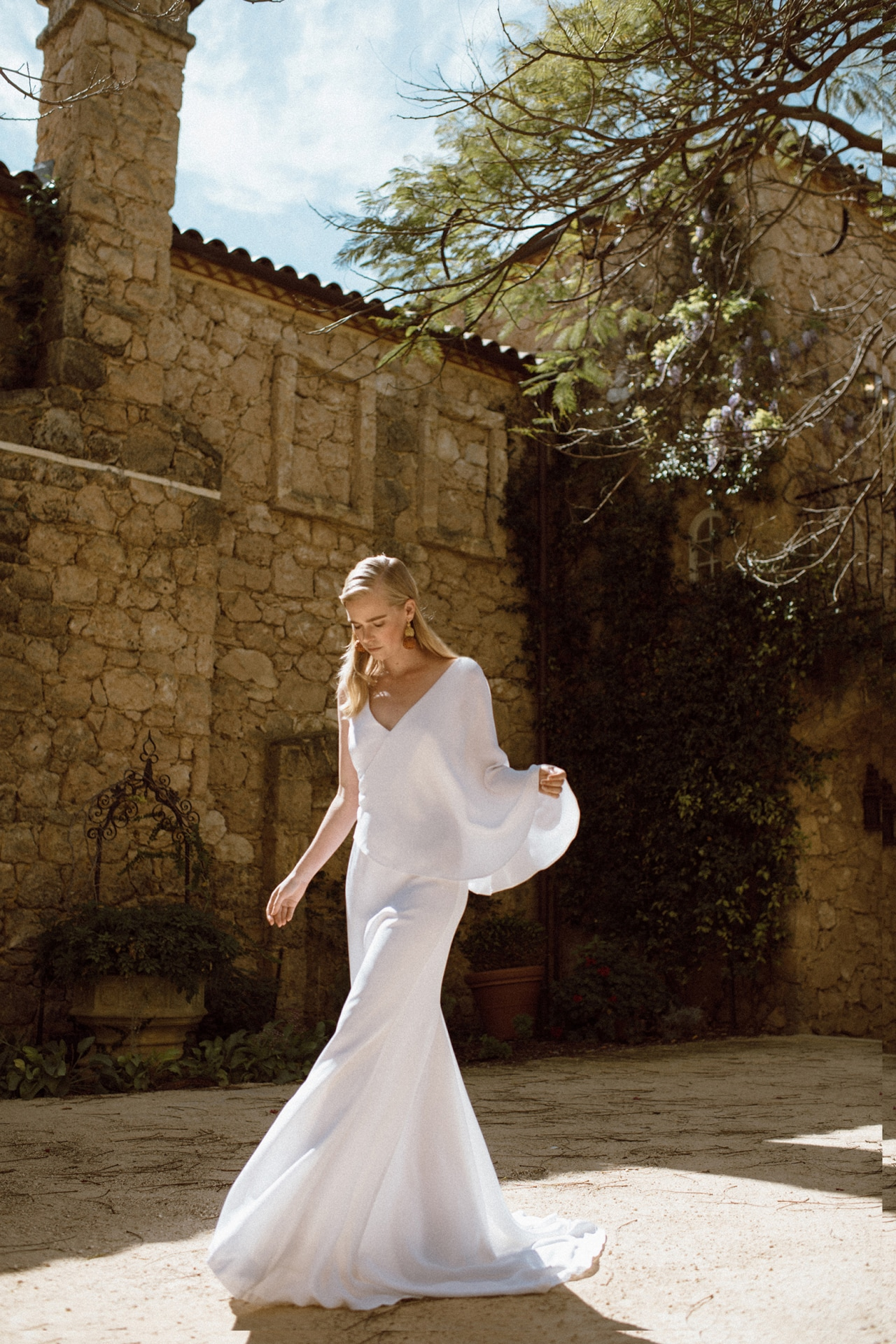 10 Under The Radar Australian Bridal Brands To Know Vogue Australia